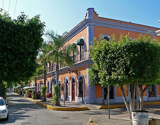 Mazatlan Plaza Machado best things to do in mazatlan mexico