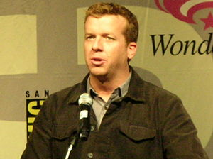 McG - McG at the 2009 WonderCon