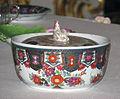 Meissen dinner service - Porcelain bowl 01.jpg