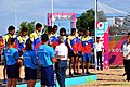 Men's Beach Rugby Victory Ceremony 2019 SABG (13).jpg