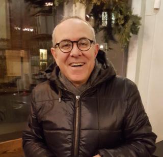 Menachem Lorberbaum Israeli academic