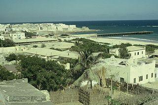Port of Merca