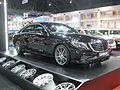Mercedes-Benz S Class W222 Carlsson (15969856426).jpg