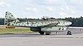 Messerschmitt Me 262 replica D-IMTT ILA 2012 01.jpg