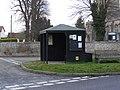 Metfield Bus Shelter - geograph.org.uk - 1096500.jpg