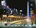 MetroBus y Obelisco.JPG