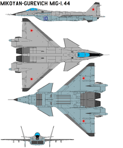 MiG-1.44-crossection.png