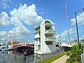 Miami - Miami River - NW 5th Street Bridge - Daniel Di Palma Photography.jpg