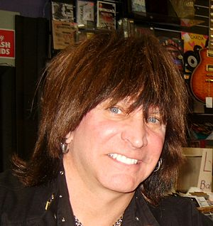 Michael Angelo Batio - Image: Michael Angelo Batio without a fan