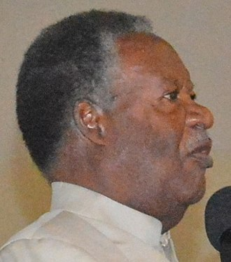 2006 Zambian general election - Image: Michael Sata (cropped)