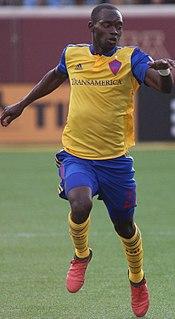 Micheal Azira Ugandan footballer