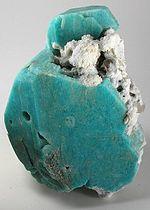 Natural Raw Amazonite Crystals