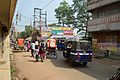 Midnapore Railway Station Road - St Johns Church Area - West Midnapore - 2015-02-25 6093.JPG