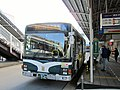 Mie Kotsu 1315 at Kuwana Station.jpg