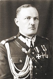 Mieczysław Smorawiński Polish general