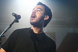 Mike Shinoda van Fort Minor