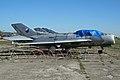 Mikoyan MiG-19S Farmer-C 0412 (8140013560).jpg