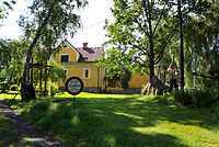 Milíkov, Velká Šitboř, house No 12.jpg