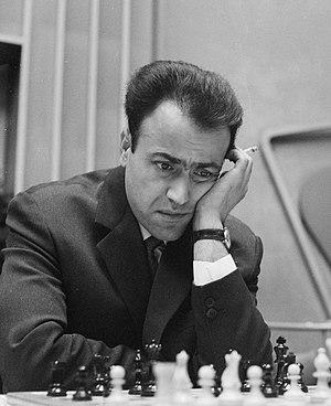 Milko Bobotsov - Milko Bobotsov in 1966