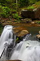 Mill-creek-waterfall-hawksnest-wv - West Virginia - ForestWander.jpg