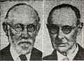 Mill-owner brothers John Ely and Sam Walker of Mirfield.JPG