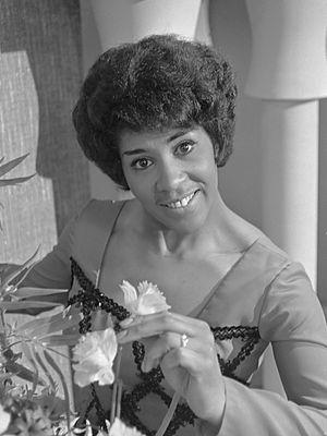 Milly Scott - Milly Scott (1966)