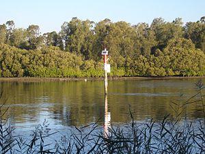 Milperra - Deepwater Park, Georges River