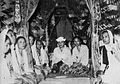 Minang marriage, decorations in the house, Wedding Ceremonials, p29.jpg