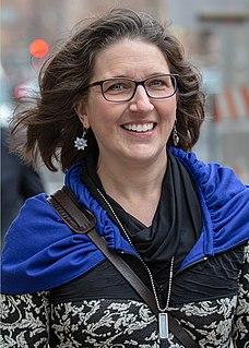 Mary Cathryn Ricker American politician
