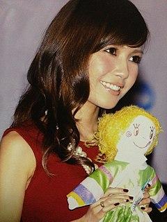 Misako Uno Japanese singer, actress
