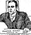 Missouri State Senator Thomas Kinney as sketched by Marguerite Martyn in 1909.jpg