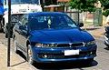 Mitsubishi Galant 2.0 Super Saloon 2000 (43666563890).jpg