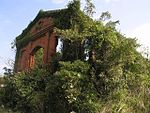 Mitsubishi power plant coal mine ruins Nagasaki.jpg