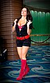 Model Pose Long Beach Comic Con 2011.jpg