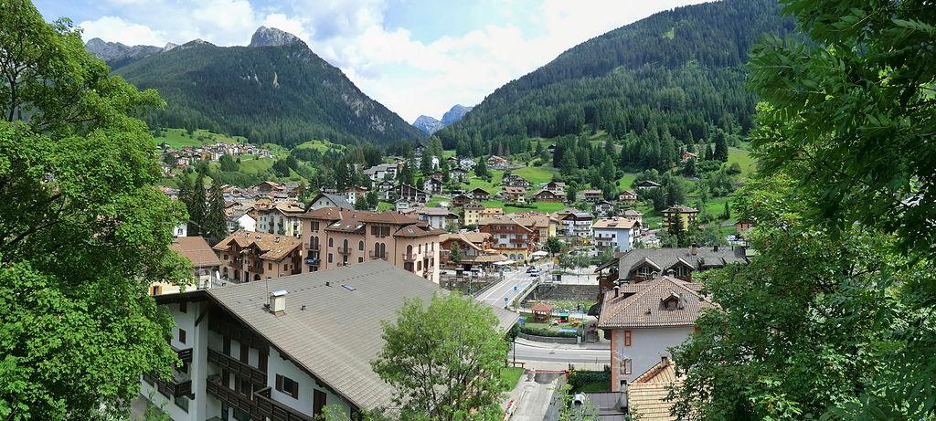 Hotel Dolomiti Moena Booking