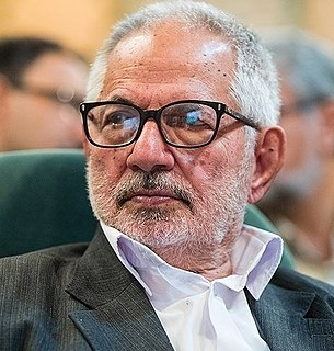 Mohammad-Mehdi Abdekhodaei