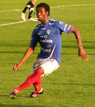 Mohammed Abubakari - Image: Mohammed Abubakari Cropped