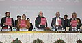 """Mohd. Hamid Ansari releasing the 'Indian Heart Journal', at the """"64th Annual Conference of Cardiological Society of India CSI & SAARC Cardiac Congress"""", in New Delhi. The Chief Minister of Delhi.jpg"""