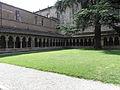 Moissac (82) Abbaye Saint-Pierre Cloître 09.JPG