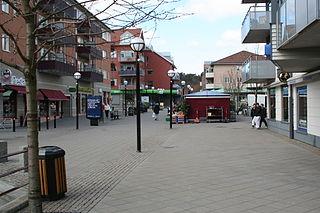 Mölnlycke,  Västra Götaland, Sweden