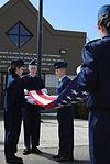 Montana CAP cadets fold flag.jpg