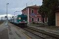 Montepescali - stazione ferroviaria - ALn 668.jpg