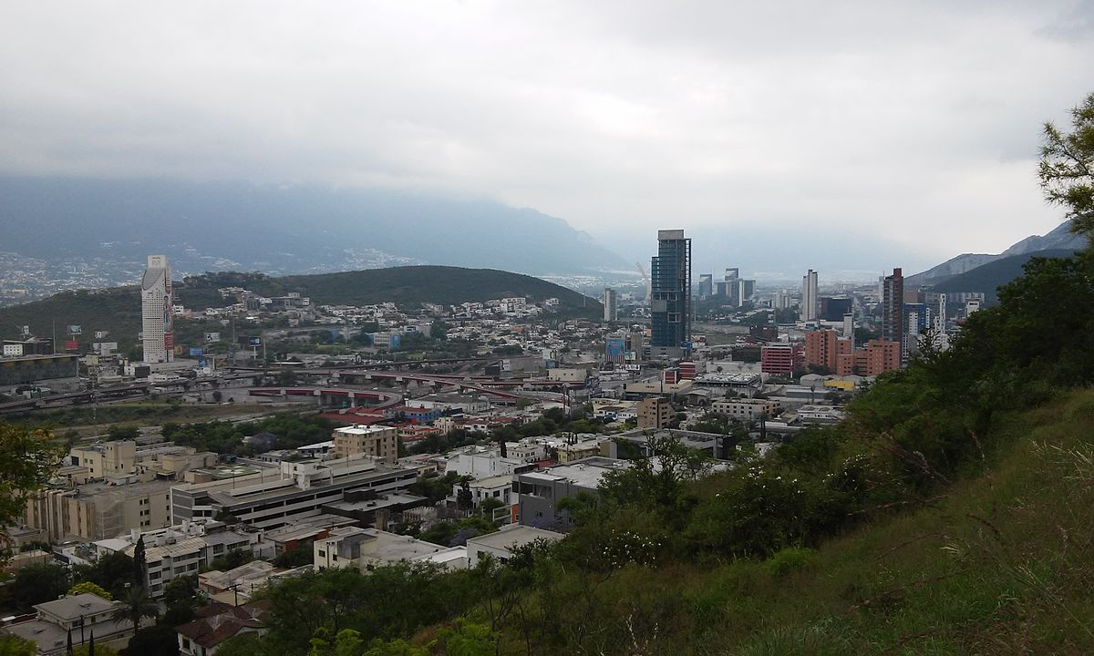 Industrial History Of Monterrey Wikipedia