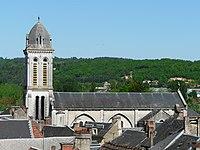 Montignac (24) église (2).JPG