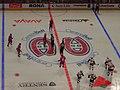 Montreal Canadiens 3, Ottawa Senators 4, Centre Bell, Montreal, Quebec (30033527026).jpg