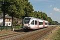 Mook-Molenhoek Veolia 205 als trein 32235 naar Roermond (19872251840).jpg
