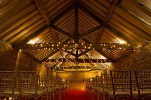 Soulton Hall - The Moot Hall