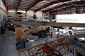 Moraine-Saulnier H-type Monoplane RRear FOF 24Aug09 (14403976409).jpg