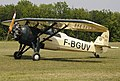 Morane-Saulnier MS-317, Private JP6859826.jpg