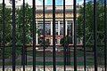 Moscow, Aviamotornaya 57с1 - main entrance (31286734916).jpg